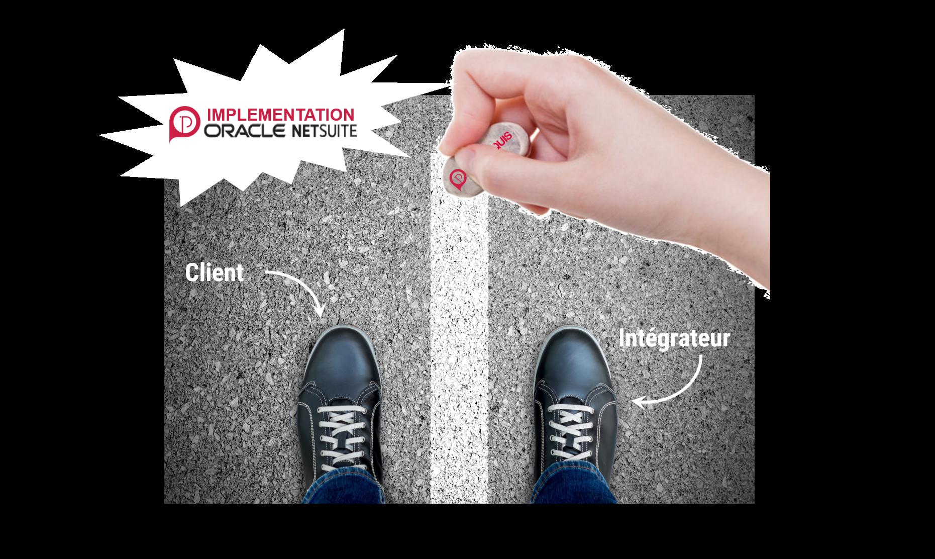 Interview – Quand l'implémentation d'un ERP permet d'accélérer la croissance…